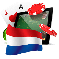 Nederlandse casino sites